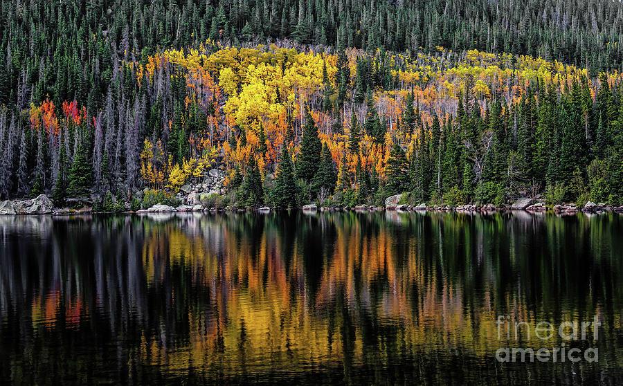 A Change Of Seasons in Colorado by Jon Burch Photography