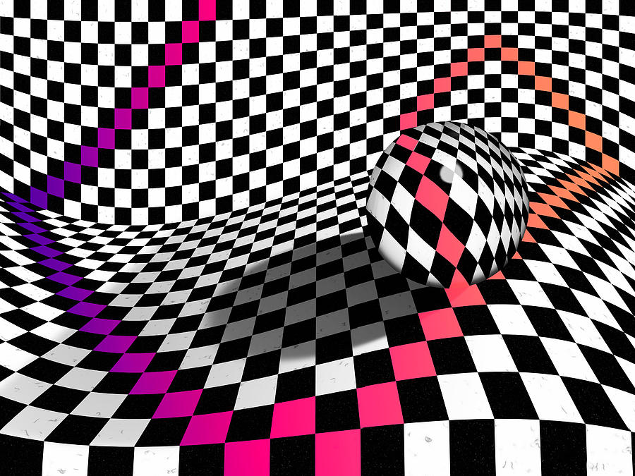 A Checkered Past by Paul Wear