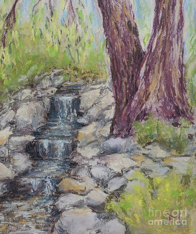 A Place to Refresh by Maria Langgle