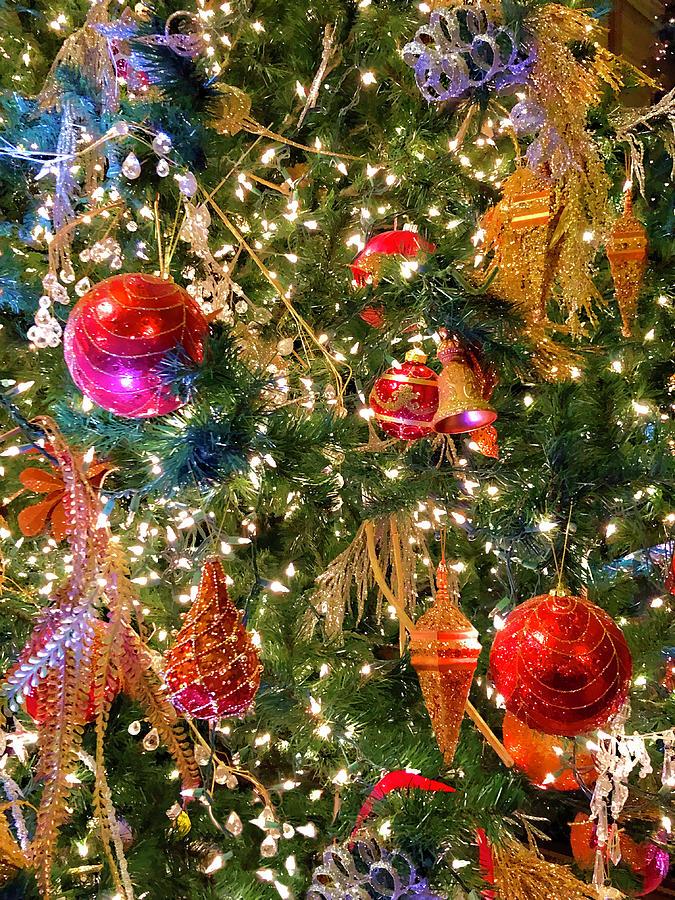 A Sparkly Holiday by Bonnie Follett