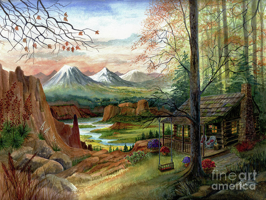 A Time For  Peace by Marilyn Smith