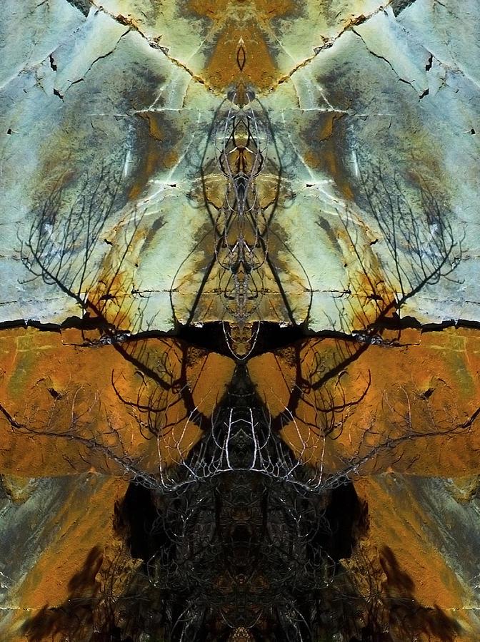 Above and Under by Yulia Kazansky