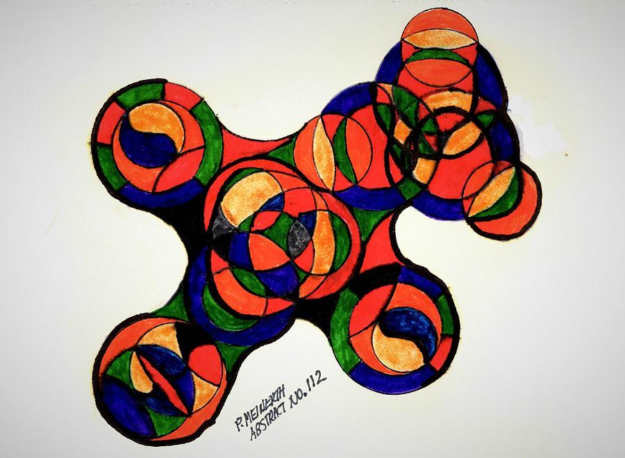 Abstract 112 Drawing