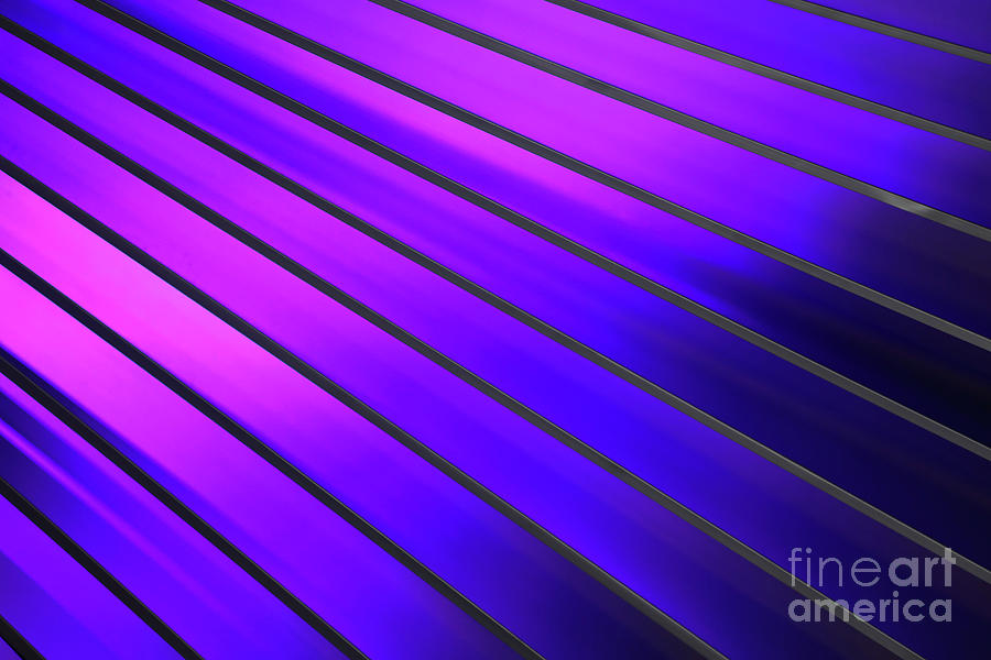 Abstract 21 Photograph