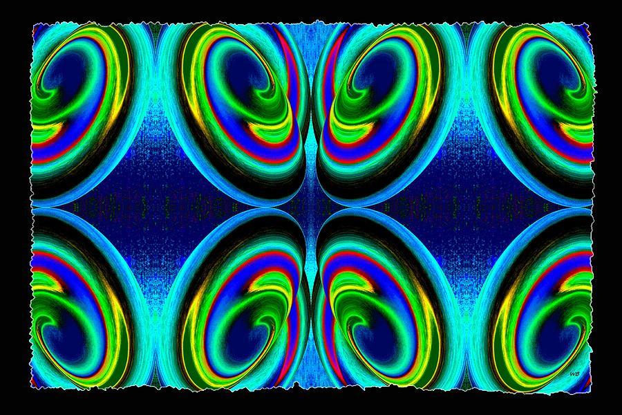 Abstract Decor 23 Digital Art