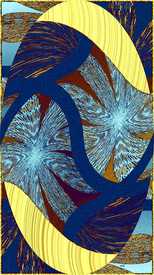 Abstract Decor 31 Digital Art