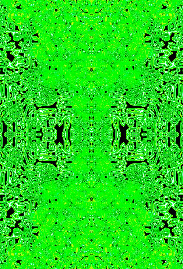 Abstract Decor 36 Digital Art