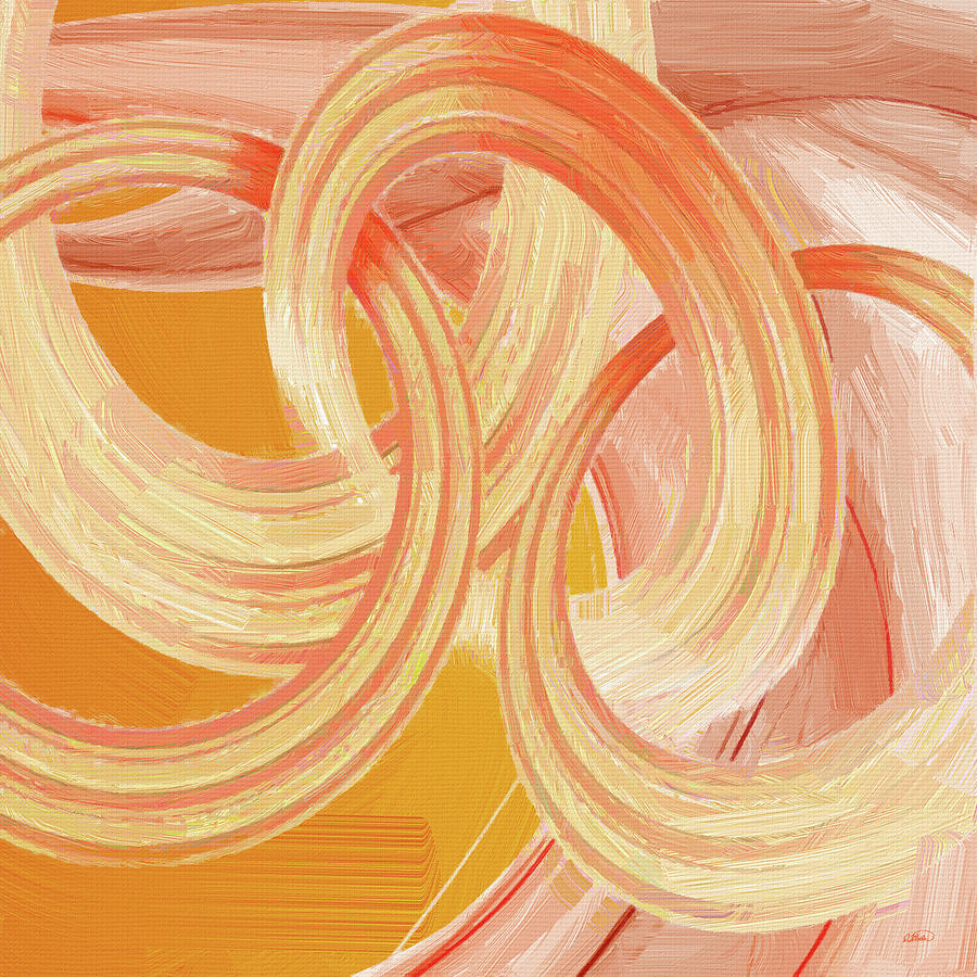Abstract - Dwp2082228 Painting