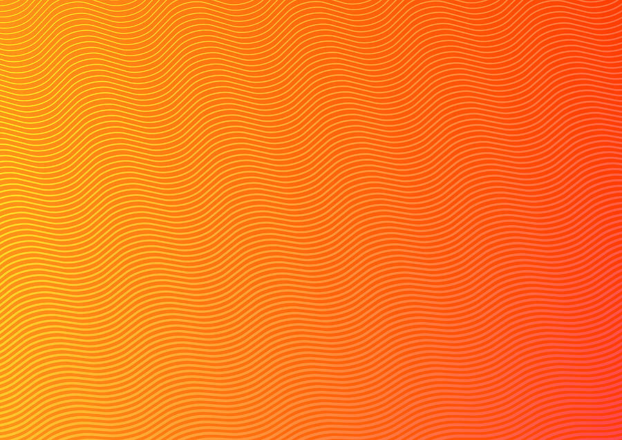 Abstract gradient background Drawing by A-r-t-i-s-t