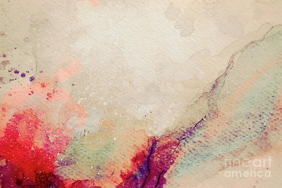 Abstract Nature by Stella Levi