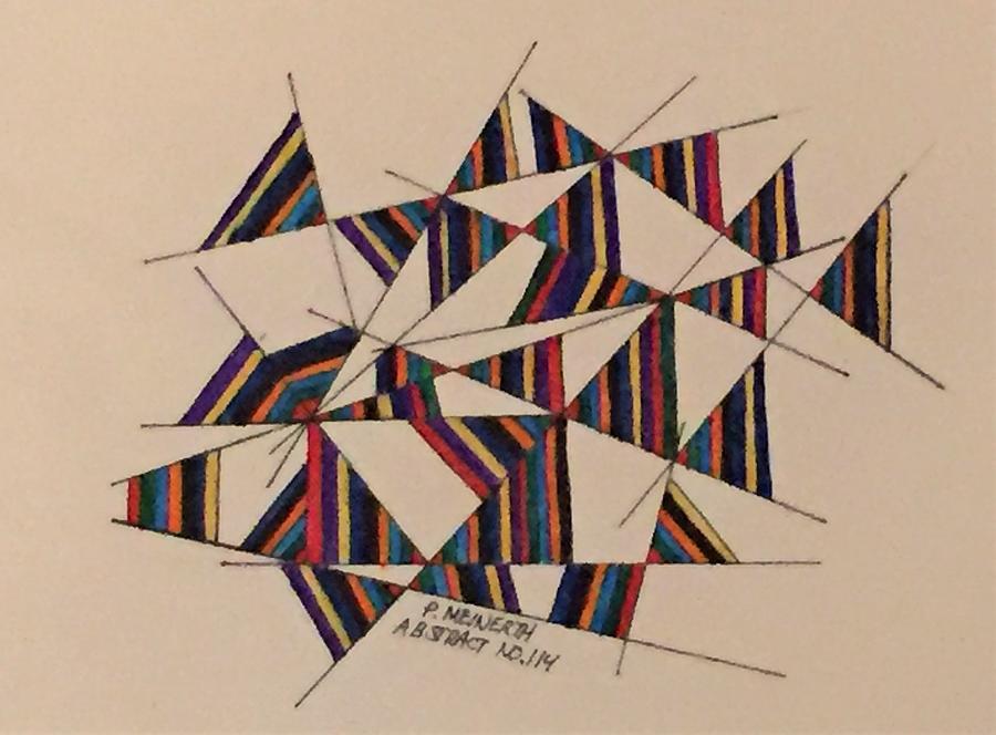 Abstract No. 114 Drawing