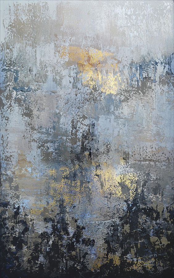 Abstract No. 3 Painting