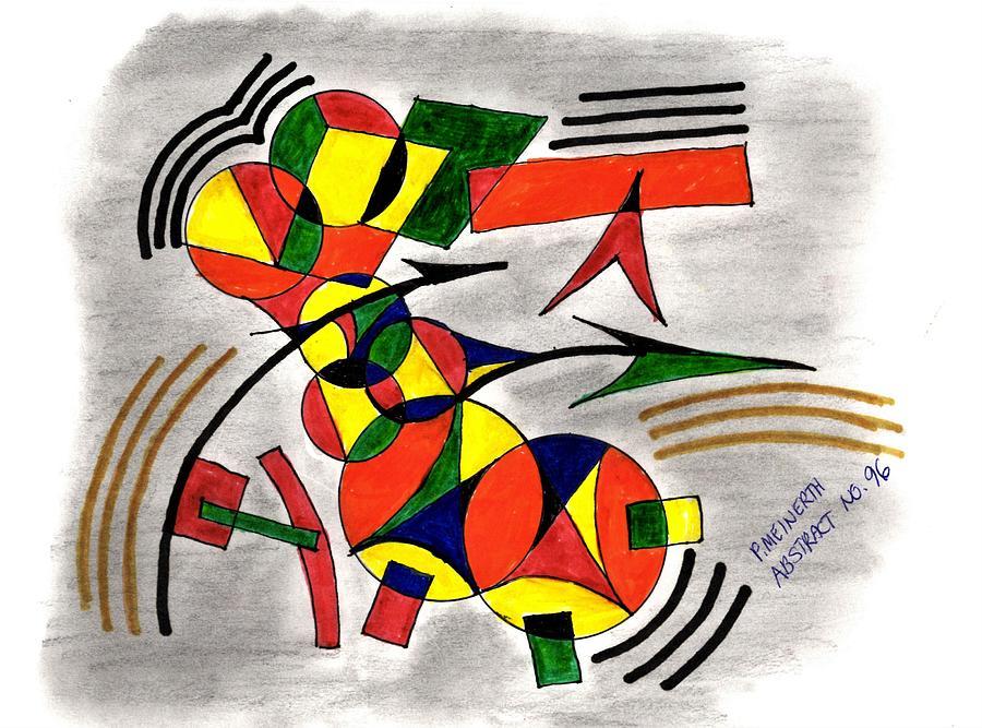 Abstract No. 96 Drawing