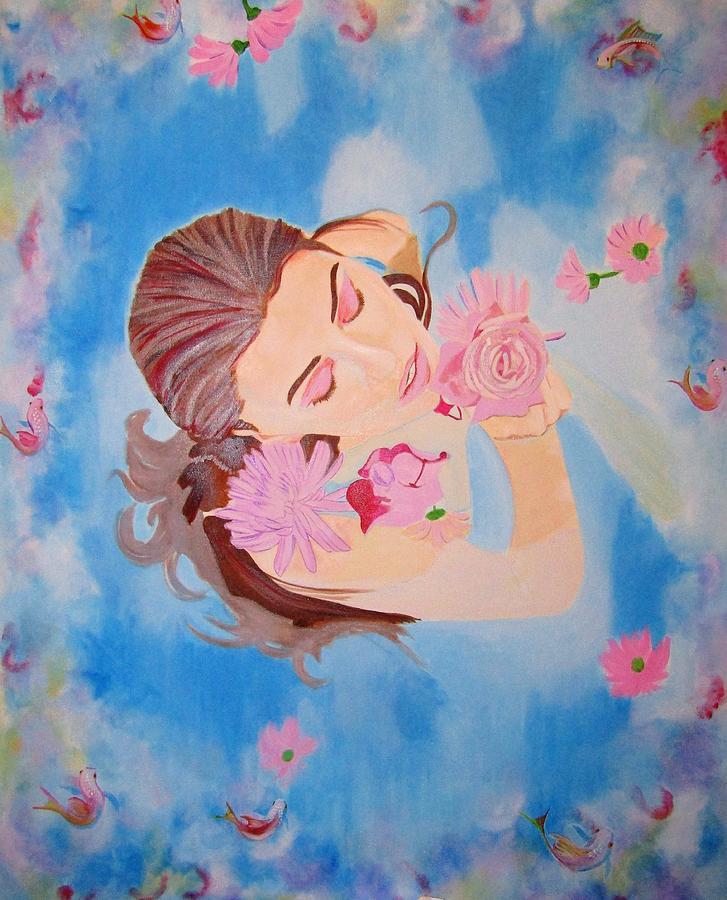 Abundance by Yvonne Payne