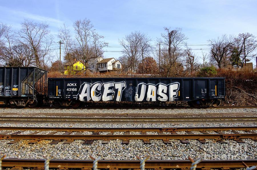 Acet Jasf by Len Tauro