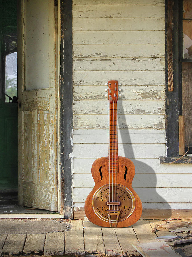 Acoustic Life  2 - On the Front Porch  by Mike McGlothlen