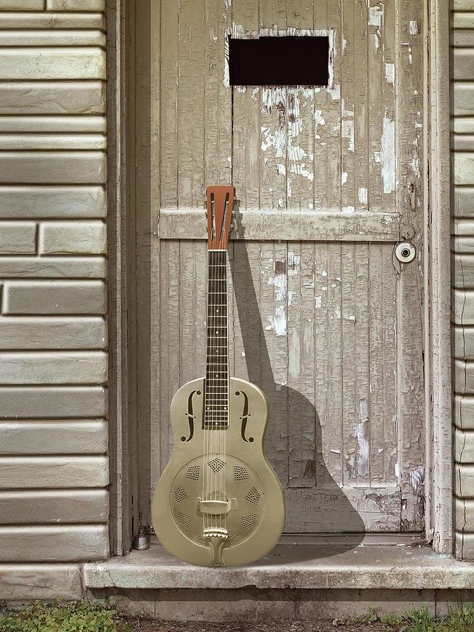 Acoustic Life 9 Photograph