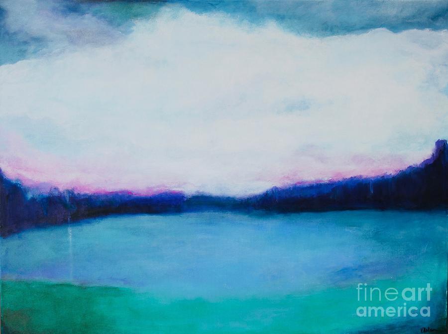 Across VIVID by Kim Nelson