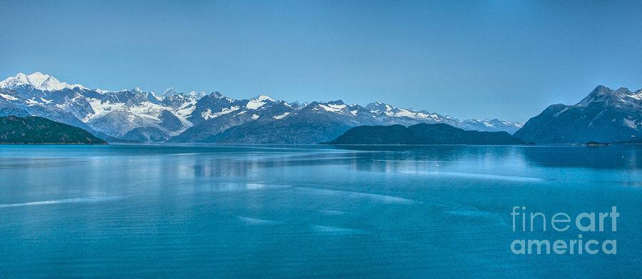 Alaska Landscape Photograph