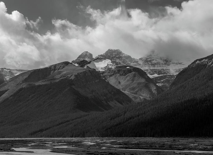 Alberta Canada Landscape 7 by Dan Sproul