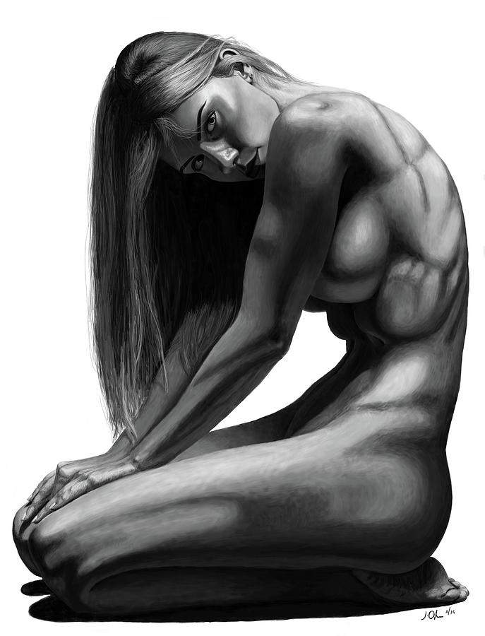 Alisa by Joseph Ogle