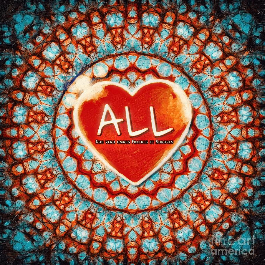 All Digital Art