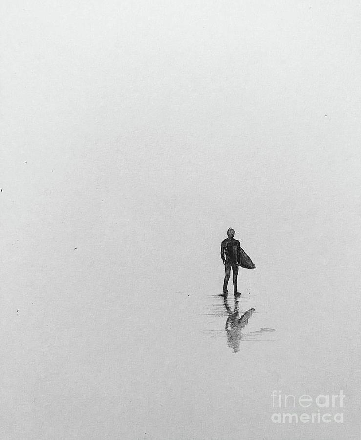 Alone  by EliteBrands Co