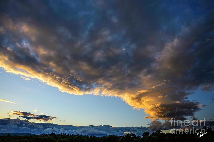 Amazing Cloud Photograph