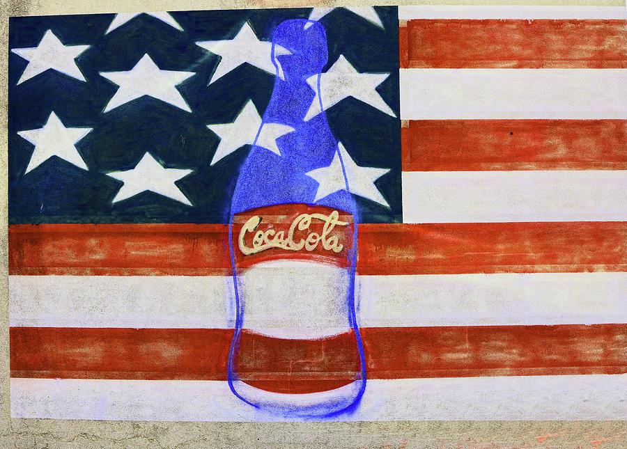 Americas Drink Photograph