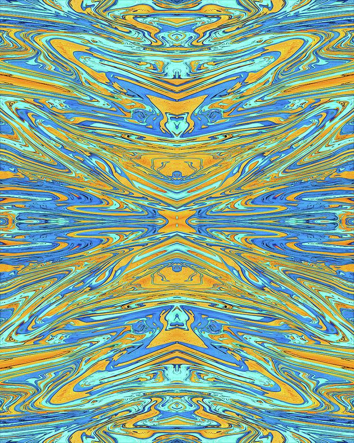 Ancient Goblet Digital Art by Jack Entropy