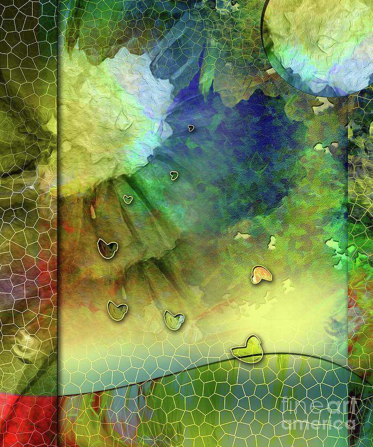 Angiospermae Painting