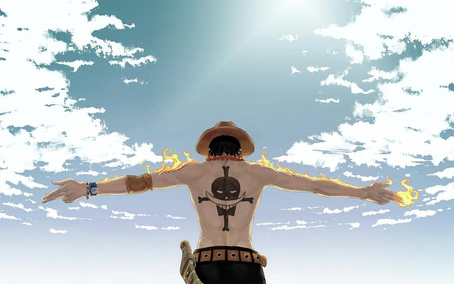 Pin By Shonen Jump Heroes On One Piece One 9