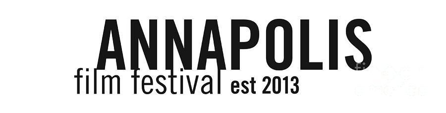 Annapolis Film Festival, est 2013 Digital Art by Joe Barsin