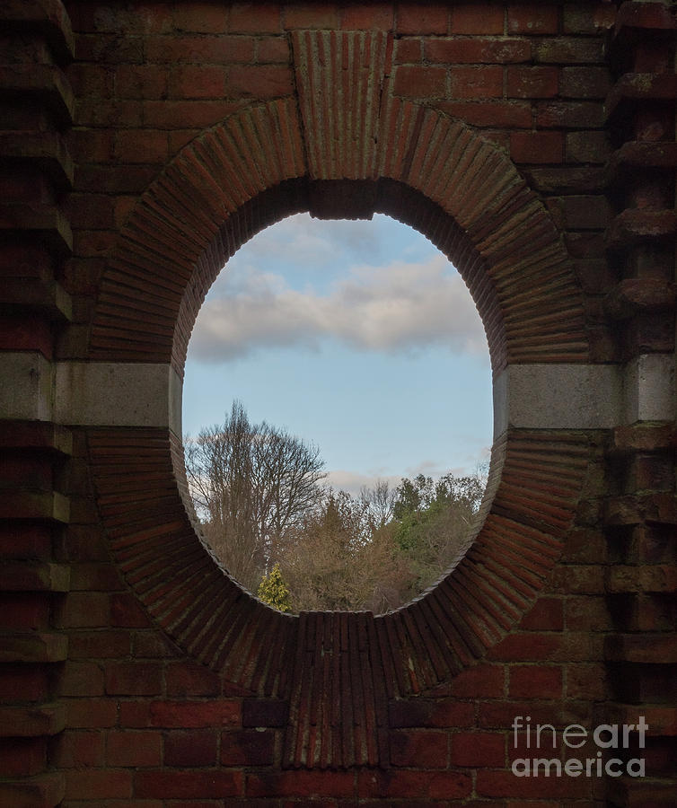 Architectural Aperture by Perry Rodriguez
