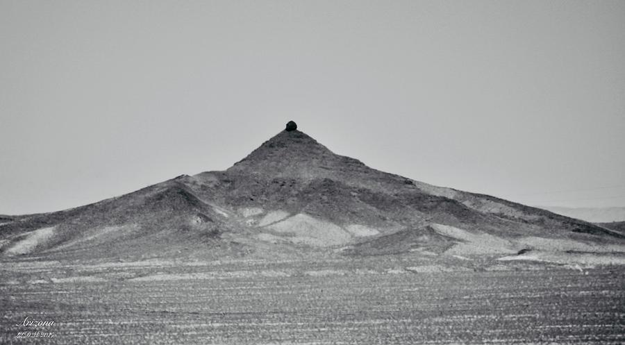 Arizona Mountain Photograph