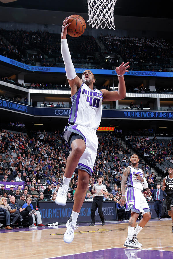 Arron Afflalo Photograph by Rocky Widner