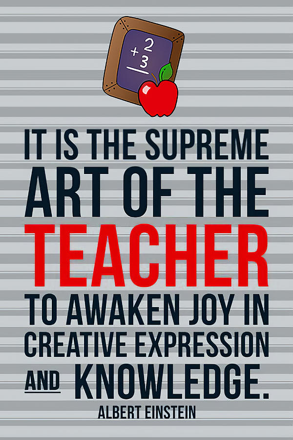 Art Of The Teacher by Floyd Snyder