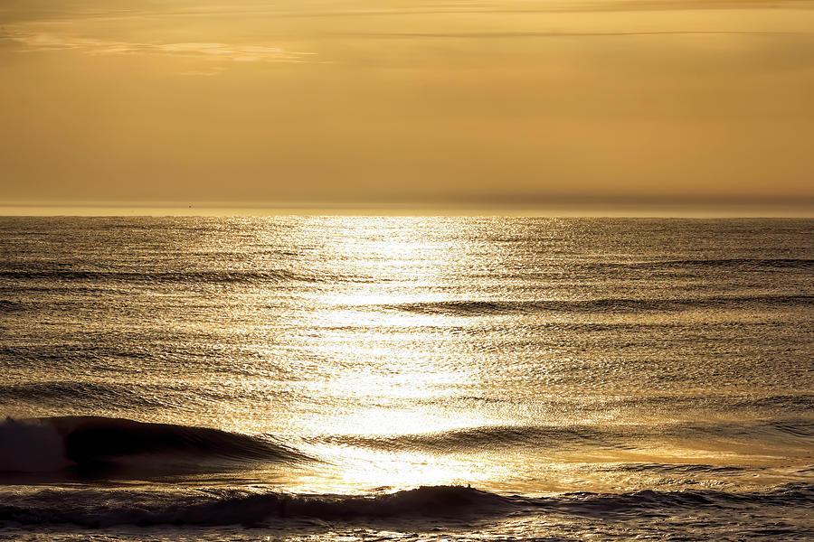 Atlantic Gold Photograph