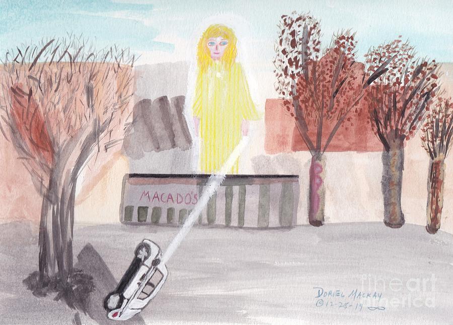 Atma Appearance by Doriel Mackay