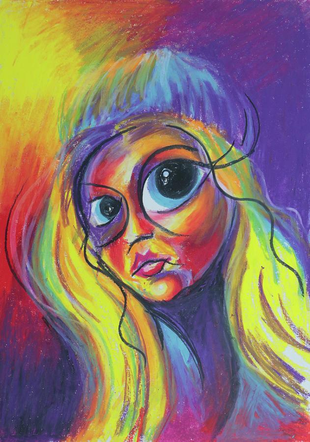 Attitude by Tara Roskell