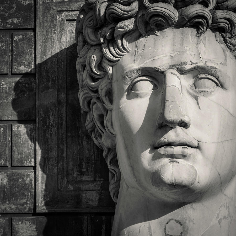 Augustus by Dave Bowman