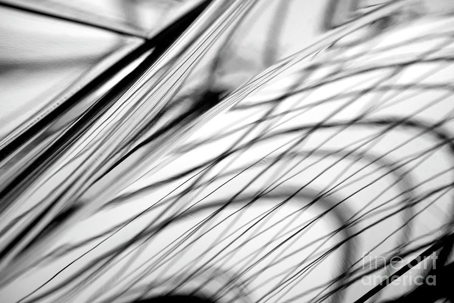 Auto Abstractb2 Photograph