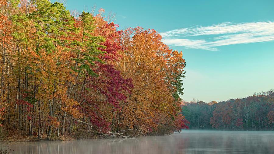Autumn's End by Patrick M Lynch