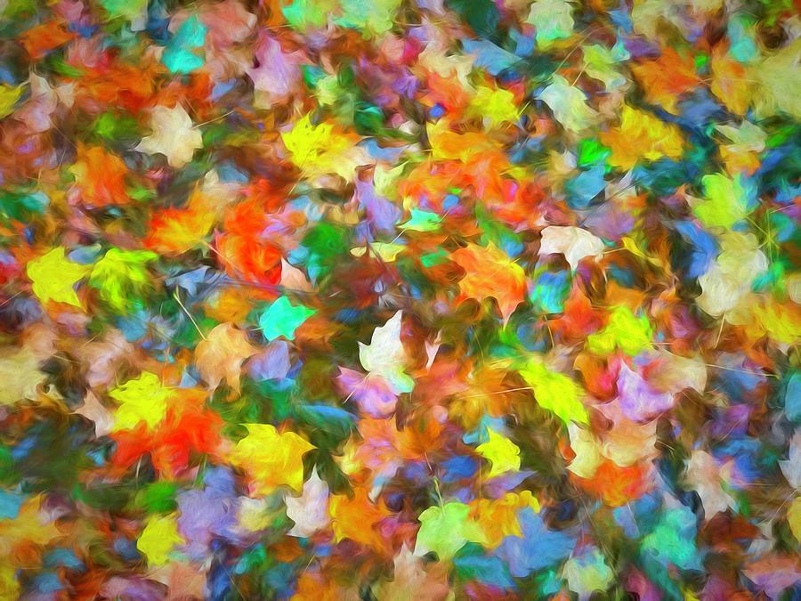 Autumn's Last Gift by Jack Wilson