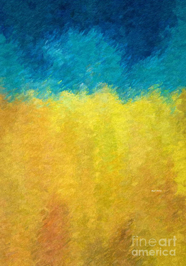 Awaiting 2021 Painting