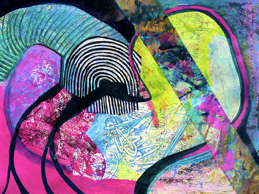 Baffled by Polly Castor