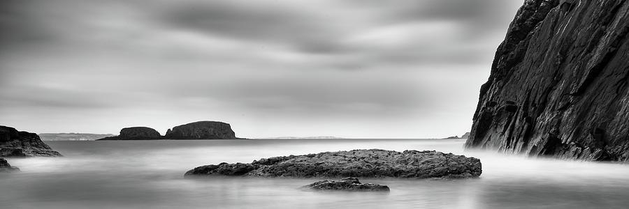Ballintoy Beach Photograph