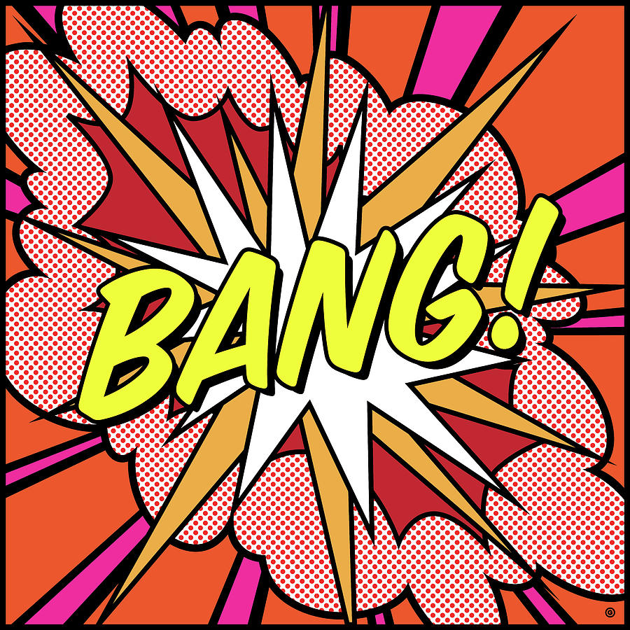 BANG by Gary Grayson