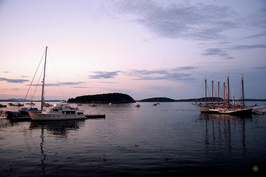 Bar Harbor Photograph by Staci Grimes