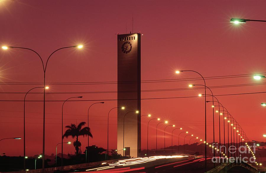 Barquisimeto by Juan Silva